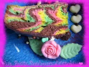 Gâteau hypnotique