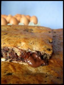 Gâteau pérougien