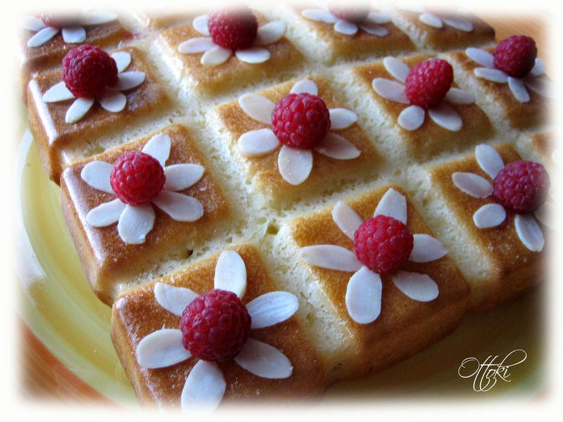 Cake Flexipan Recette