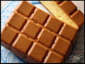 Gâteau Brigitte
