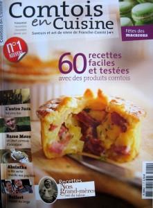 Magazine comtois