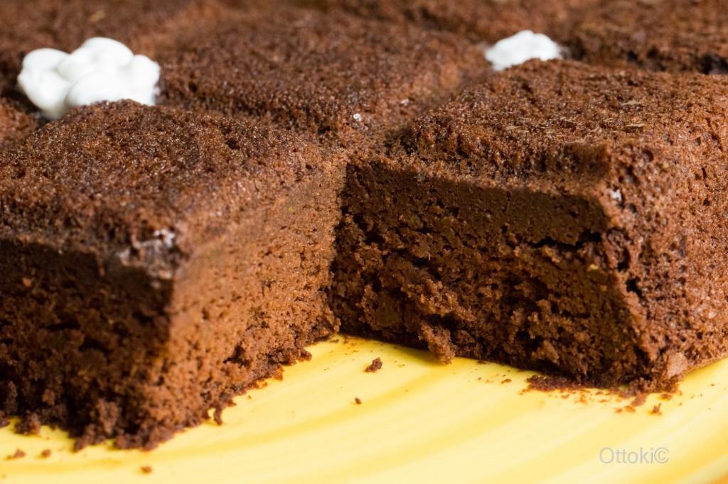 Gâteau choc courgette2