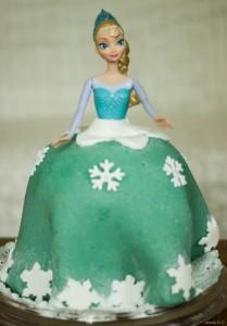 Reine des neiges cana2500