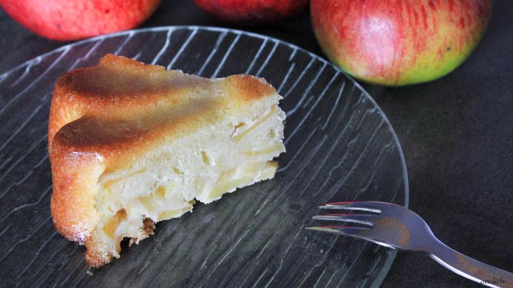 Gâteau pommes Tupp copie