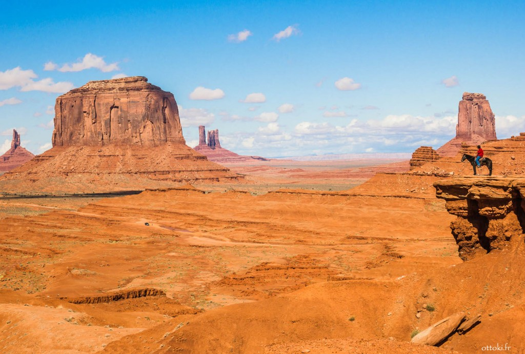 Monument Valley cowboy55
