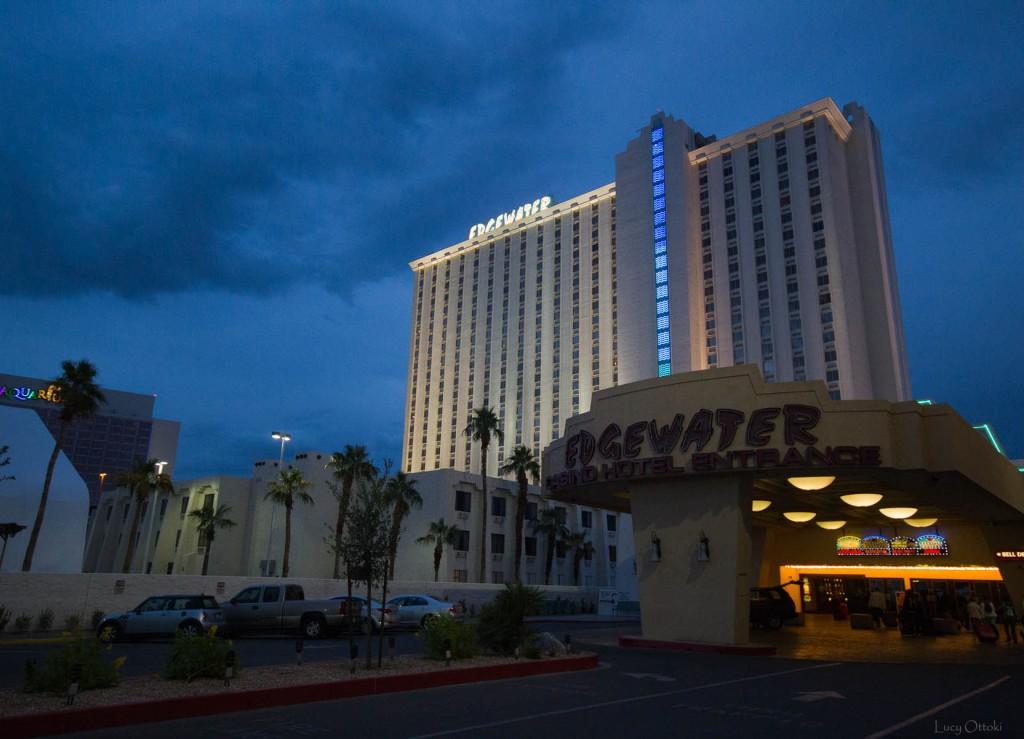 Edgewater hôtel