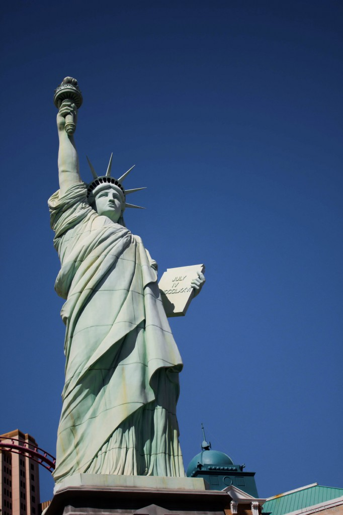 Statue of liberty2500