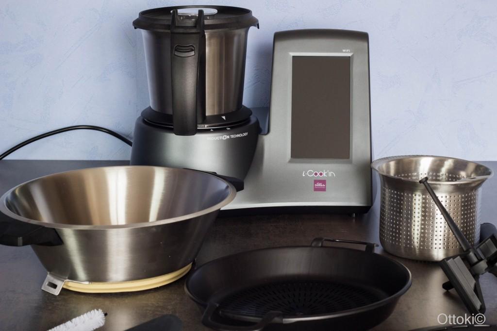 I-Cook'in et accessoires