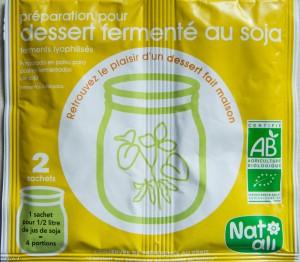 ferments yaourts soja