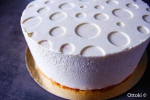 3 Gâteau démoulé